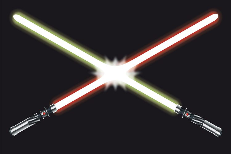 What Star Wars can Teach you About your IT Setup
